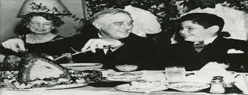 establishment of thanksgiving lathan novelist