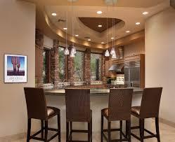 Kitchen Cabinet Bulkhead Extraordinary Kitchen Bulkhead Lighting Ideas Kitchen Contemporary