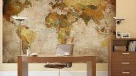 old world map wallpaper for walls hd wallpapers blog