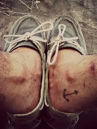 the 25 best ankle tattoo men ideas on pinterest little tattoos