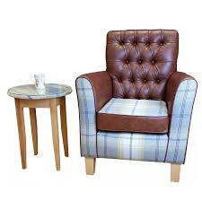 Wingback Armchair Uk Wingback Chair Winged Armchair High Seat Chairs Made For You 4u