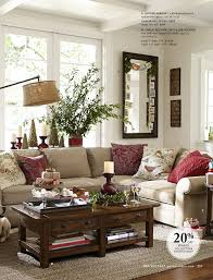 Best  Pottery Barn Ideas On Pinterest Pottery Barn Entryway - Decorated living rooms photos