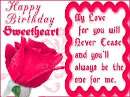 girlfriend birthday message best wishes images pinterest