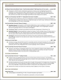 resume addendum resume for study