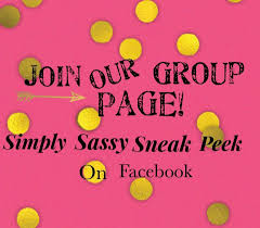 simply sassy home facebook