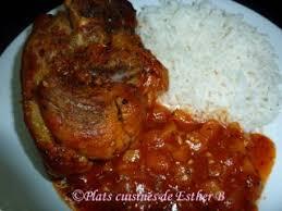 cuisine jarret de porc jarrets de porc à l italienne recette ptitchef
