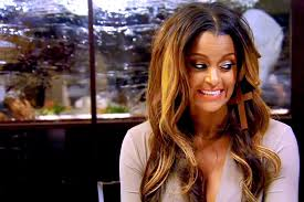 demetria continues to try and sell us on the roger bobb demetria mckinney realityweecap