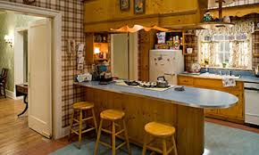 cozy kitchens the cozy kitchens of our favorite tv shows
