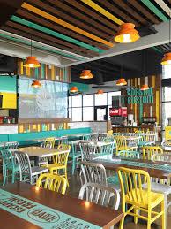 costa vida restaurant interiors u2014 bryce anderson