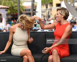 new haircut charissa thompson charlotte mckinney on