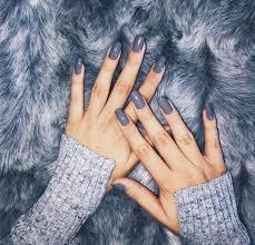 winter nail color ideas awesome hair makeup and nails