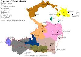 republic of german austria