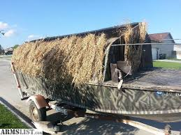 Duck Boat Blind Pictures Duck Hunting Boat Blinds