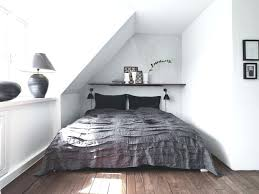 Sloped Ceiling Bedroom Decorating Ideas Grey And Black Bedroom U2013 Perfectkitabevi Com