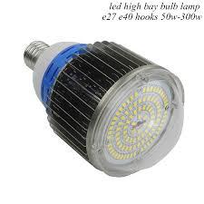 industrial led shop lights 50w 100w 120w 150w 200w 300w 400w led high bay lights e27 e40 hook