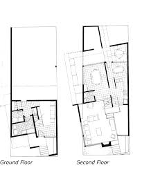 rowhouse floor plans home plans u0026 home design