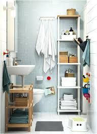 Bathroom Cupboard Storage Shelves In Bathroom Lamdepda Info