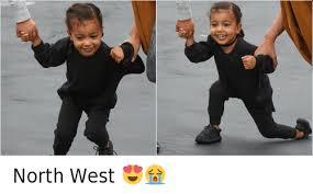 North West Meme - で north west funny meme on me me