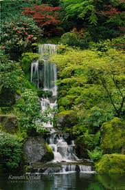 triyae com u003d backyard japanese waterfall garden various design