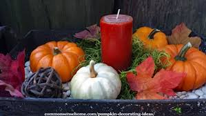 Small Pumpkins Decorating Ideas 9 Thrifty Pumpkin Decorating Ideas All Under 10