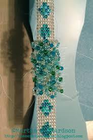 45 best jewel loom jewelry images on pinterest pearl bracelet