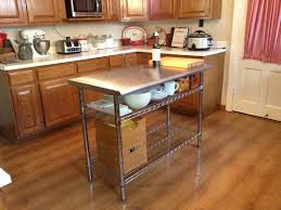 john boos grazzi kitchen island no fancy expensive island at my house just a commercial kitchen
