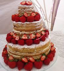 cake 3 sizes sponge layered