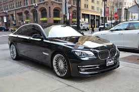 2013 bmw 7 series alpina b7 xdrive stock gc2020a for sale near