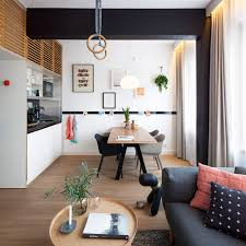 how to make space awesome lofted design for super small apartment