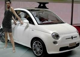 small car fiat 500 possibly the best small car on the planet treehugger