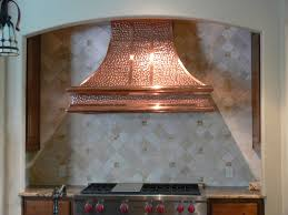 Range Hood Recirculating Kitchen Copper Vent Hoods And Recirculating Vent Hood Also Custom