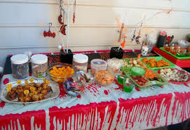 Halloween Party Ideas Decorations Outdoor by 41 Halloween Food Decorations Ideas To Impress Your Guest