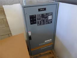 kohler power system automatic transfer switch gls 566341 0260