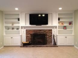 finish work and carpentry redesign contractors