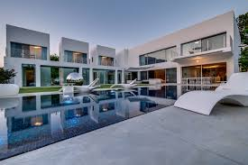 botaniko weston ultra modern luxury in florida one and two story