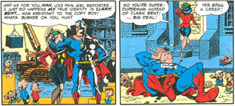 comic books adults and a history of stigmatization the artifice