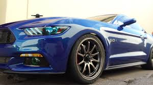 vaterra mustang vaterra 2015 ford mustang with 2 cell lipo