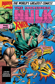 wwh hulk marvel universe smash history
