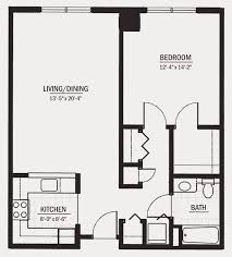 800 Sq Ft House Plans 1 Bedroom 1 800 Sf Home Plans