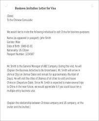 Canadavisa Resume Builder Invitation Letter For Us Visa Invitation Letter For Spouse Visa