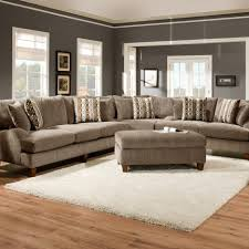 Living Room Sectional Reclining Sofas Large With Recliners