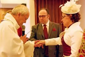 sacrement du mariage mariage au cours d une messe chambéry le haut 5 05 13 paroisses