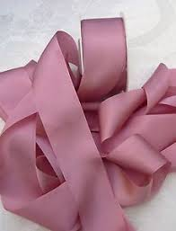 silk ribbon 100 silk ribbon antique color 1 1 2 36mm wide 5