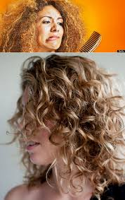 6 curly hair mistakes to avoid alldaychic
