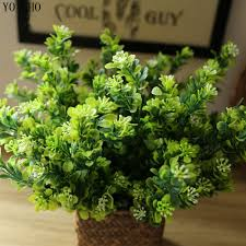 Floral Home Decor Compare Prices On Floral Christmas Wreaths Online Shopping Buy