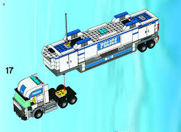 truck instructions how to build a police truck instructions best truck resource