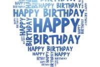 free printable birthday cards for him semarmesem net printable business card template semarmesem net