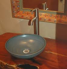 Cool Bathroom Sink Ideas Trendy Bathroom Vessel Sinks Small Home Design By John