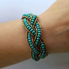 want to make bracelets using string 25 ideas here wooden beads