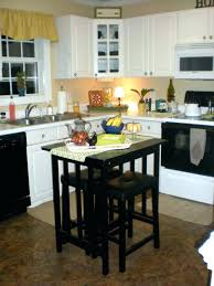 Portable Kitchen Islands With Stools Kitchen Island Movable Studiiburse Info